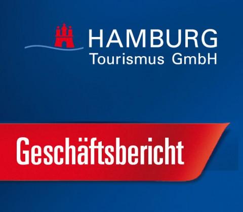 Bildanmutung Hamburg Tourismus GmbH - Geschäftsbericht