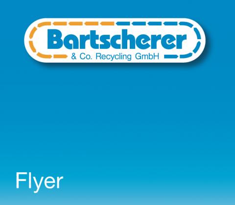 Bildanmutung Bartscherer-Flyer