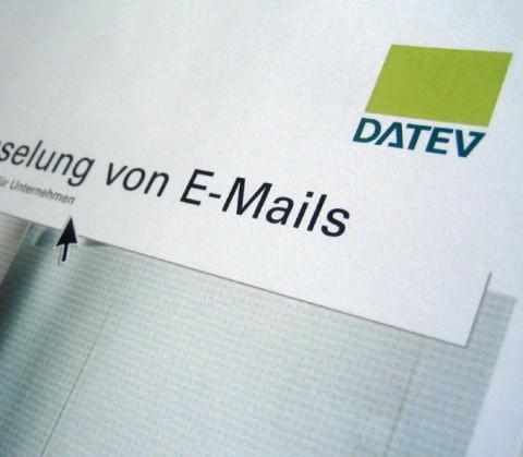 Bildanmutung für Datev-Artikel