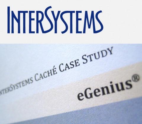 InterSystems - Case Study eGenius