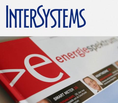 Bildmotiv Artikel in energiespektrum für InterSystems