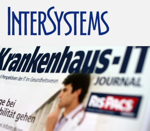 Coverstory InterSystems in Krankenhaus IT