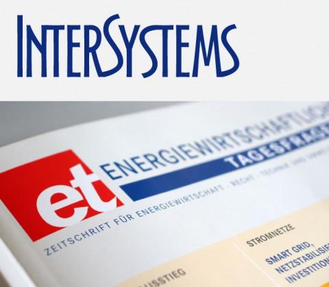 InterSystems - Presseartikel in et