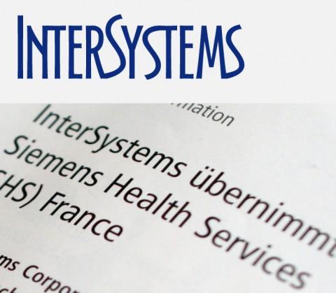 Pressemitteilung für InterSystems, Darmstadt