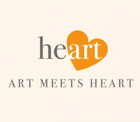 Bildmotiv Webdesign art meet heart für presented by, Berlin