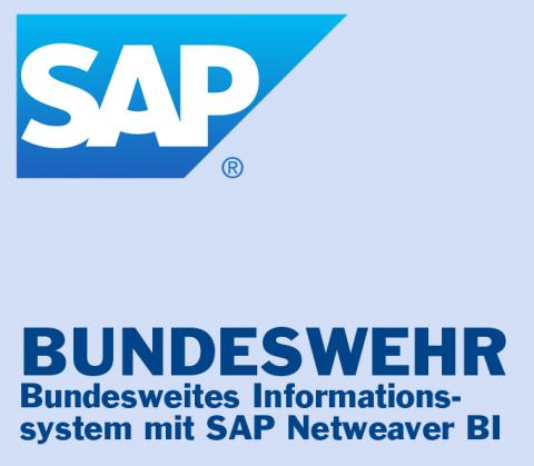 SAP Success Story Bundeswehr