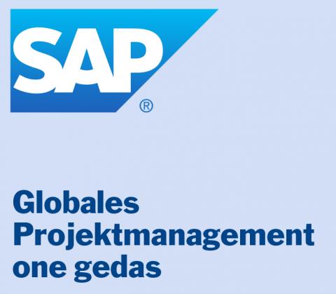 SAP Story Globales Projektmanagement one gedas