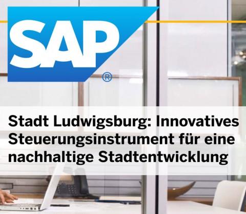 SAP Success Story Stadt Ludwigsburg