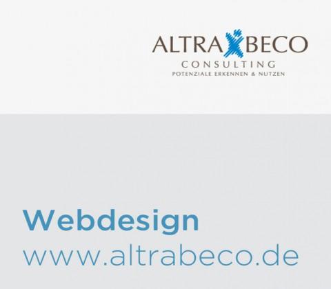 Webdesign Altrabeco