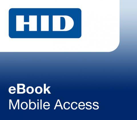 Thumbnail Texterstellung für eBook Mobile Access für HID