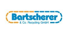 Bartscherer Recycling Logo