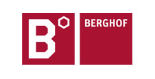 Berghof Group Logo