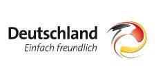 Deutsche Zentrale für Tourismus DZT Logo