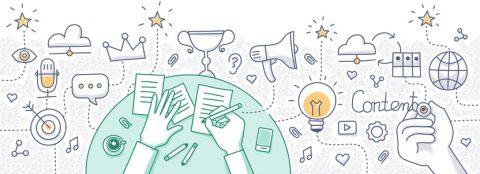 Presseartikel und Content schreiben lassen von der B2B-Content-Marketing-Agentur unlimited communications