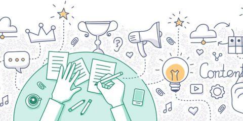 Was ist und was soll eigentlich Content-Marketing