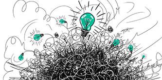 Bildmotiv Ideen keieren