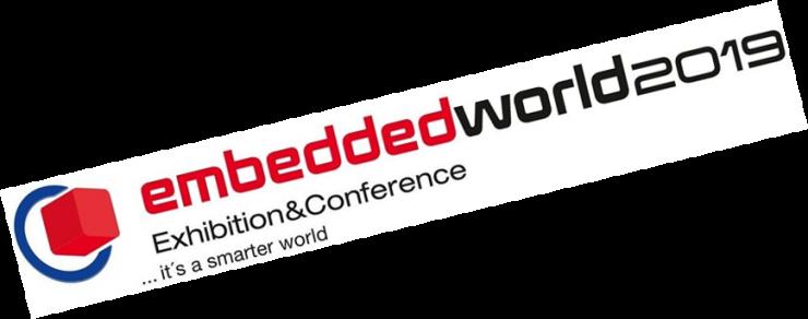 Blog über einen Radiobeitrag über unseren Kunden NewTec während der embedded world 2019