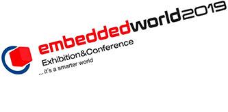 Logo embedded world 2019