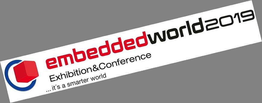 Im Radio: Interview mit unlimited-Kunden NewTec anlässlich der embedded world 2019