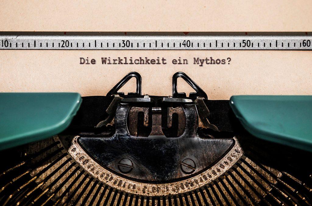 Storytelling im Content-Marketing: Mythos und Wirklichkeit?