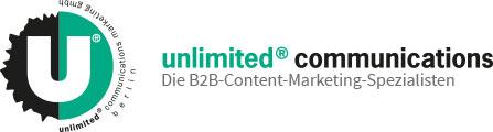 unlimited communications gmbh