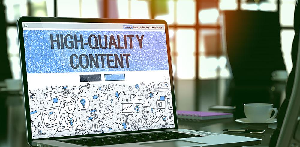 Was muss eine Content-Marketing-Agentur eigentlich können? Blogbeitrag