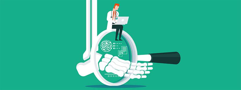 Blogbeitrag: Wie entsteht Branchenkompetenz? Beispiel Content-Marketing für Healthcare-IT
