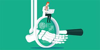 Beitragsbild: Kompetenzen: Content-Marketing für Healthcare-IT und Medizintechnik
